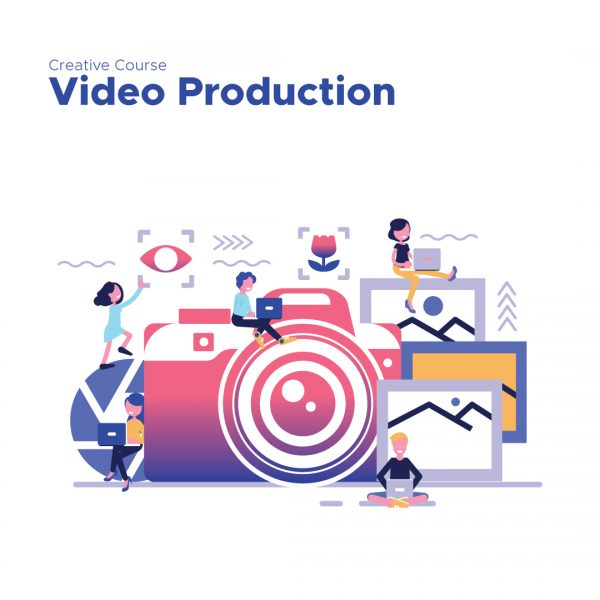 Learn About Video Production