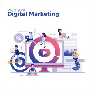 Learn About Digital Marketing Full Stack