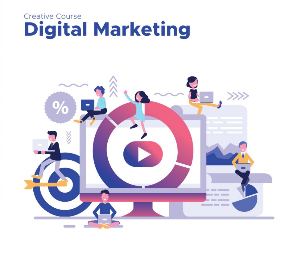 Digital Marketing Full Stack