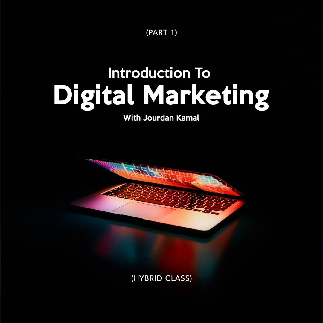 Introduction-to-Digital-Marketing-Class