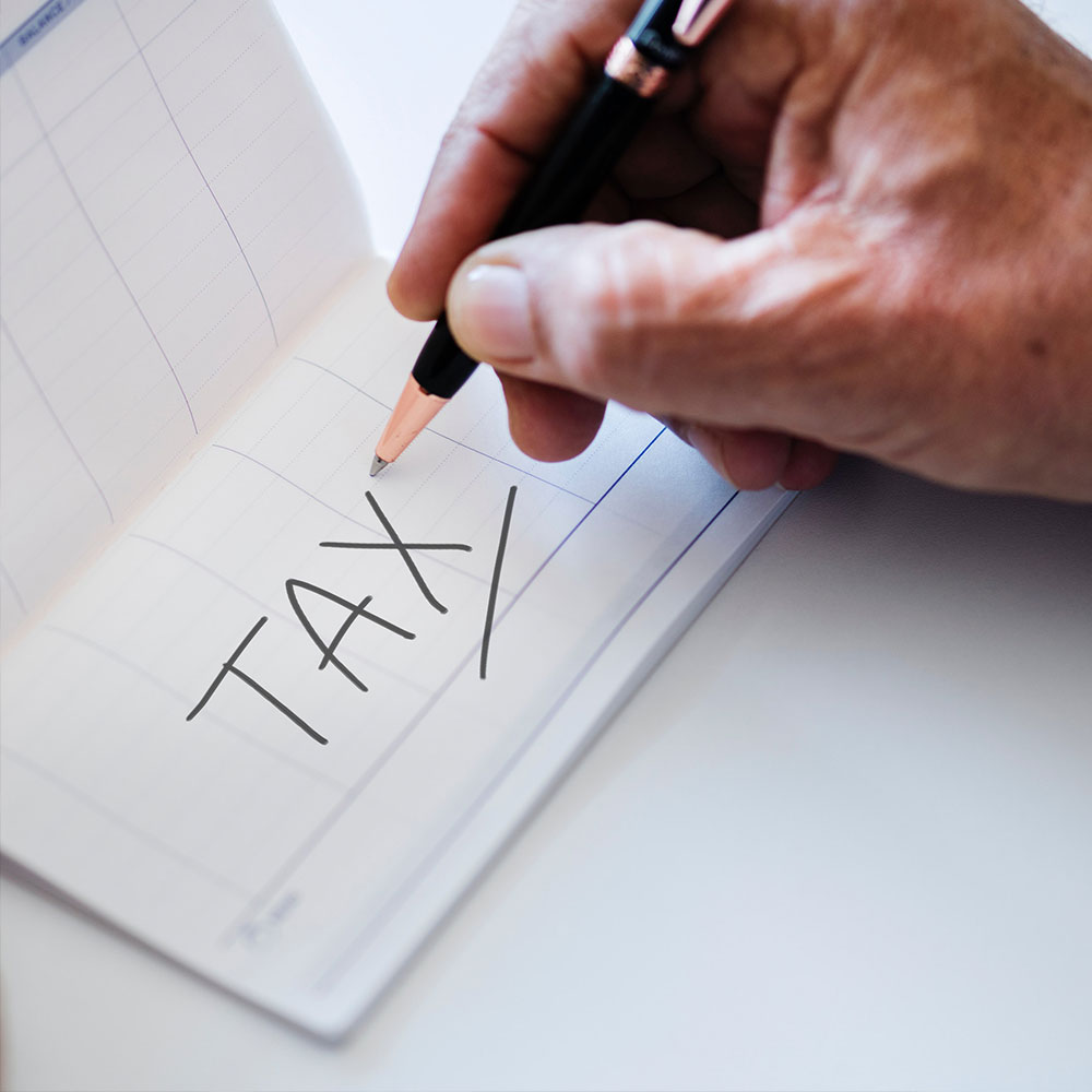 Learn About Tax And Digital Marketing For Small-Medium