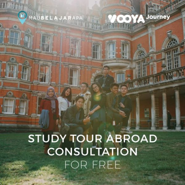 vooya travel