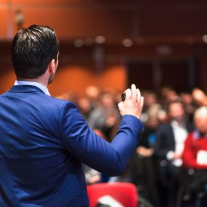 Learn About Public Speaking Essentials