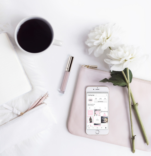 Learn How To Design A Creative Instagram Feed For Brand
