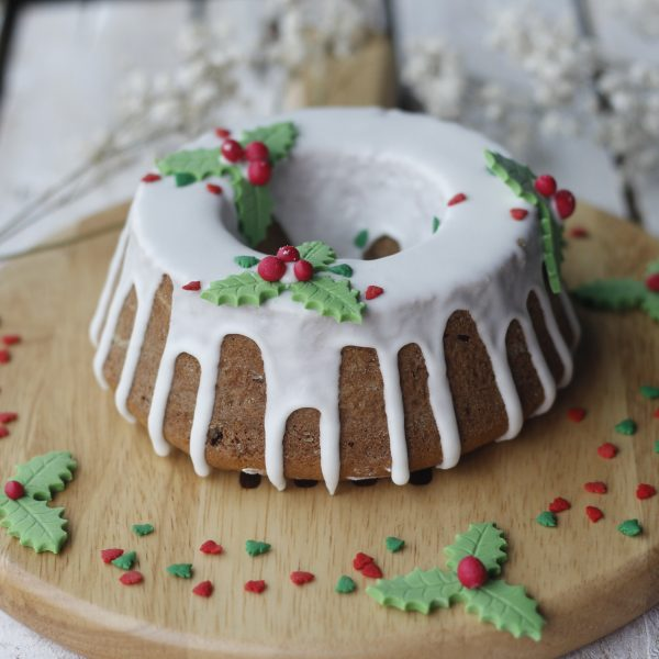 Learn How To Make English Rum Fruit Cake And Christmas Cookies
