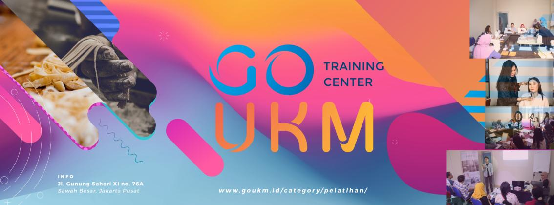 GOUKM TRAINING CENTER