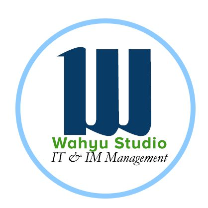 Wahyu Studio Training Center
