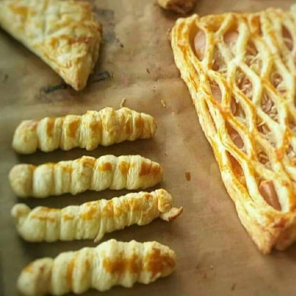 Learn How to Make Puff Pastry