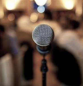 Learn How To Mastering Public Speaking For Professional Business