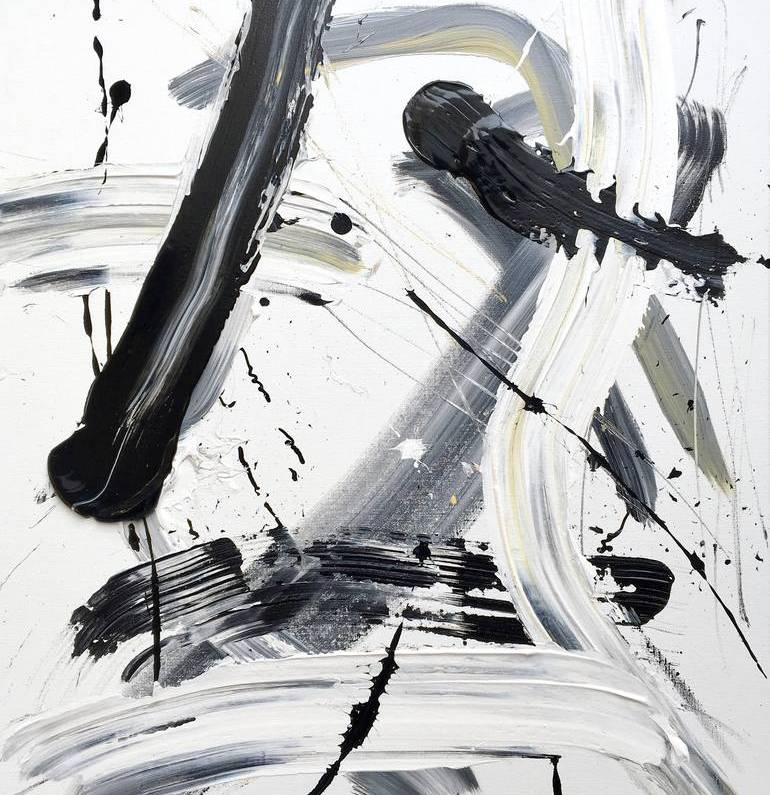 Learn How To Paint Zen Painting Style