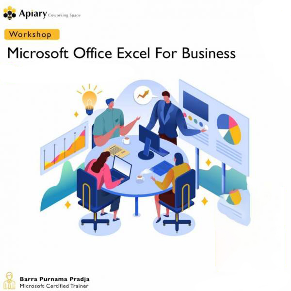 Learn The Essential Microsoft Excel Skills For Business