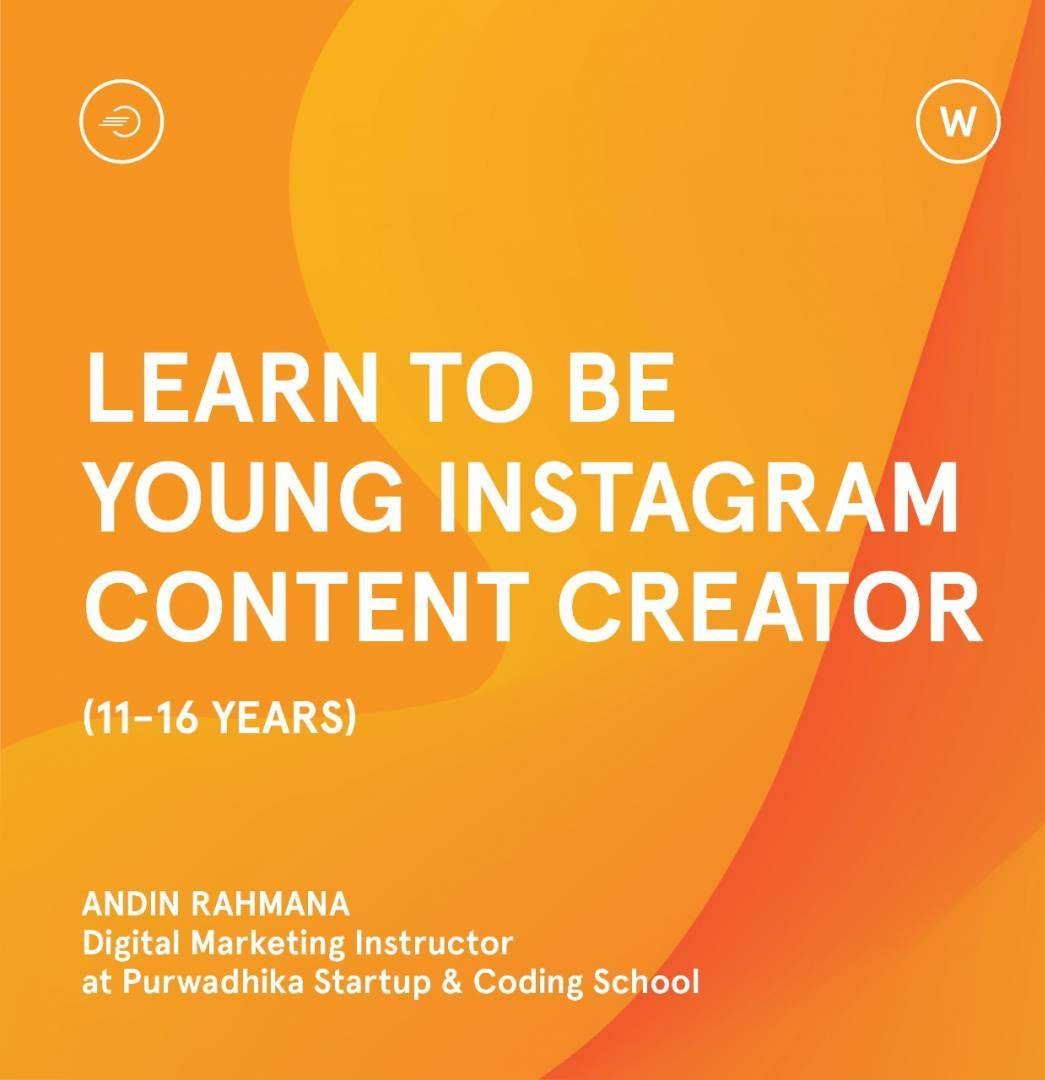 Learn How To Be A Young Instagram Content Creator