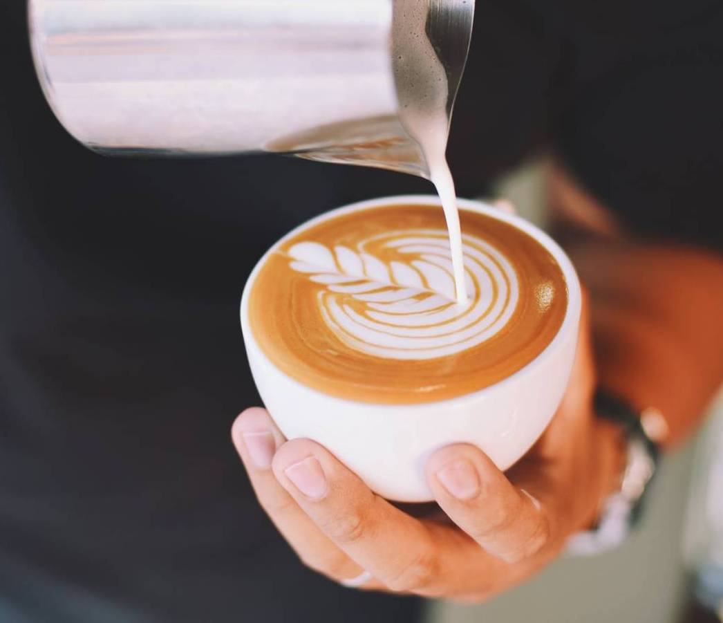 Learn About The Basic of Latte Art