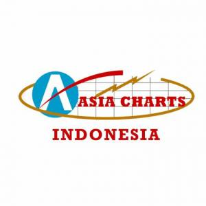 Asia Charts Indonesia