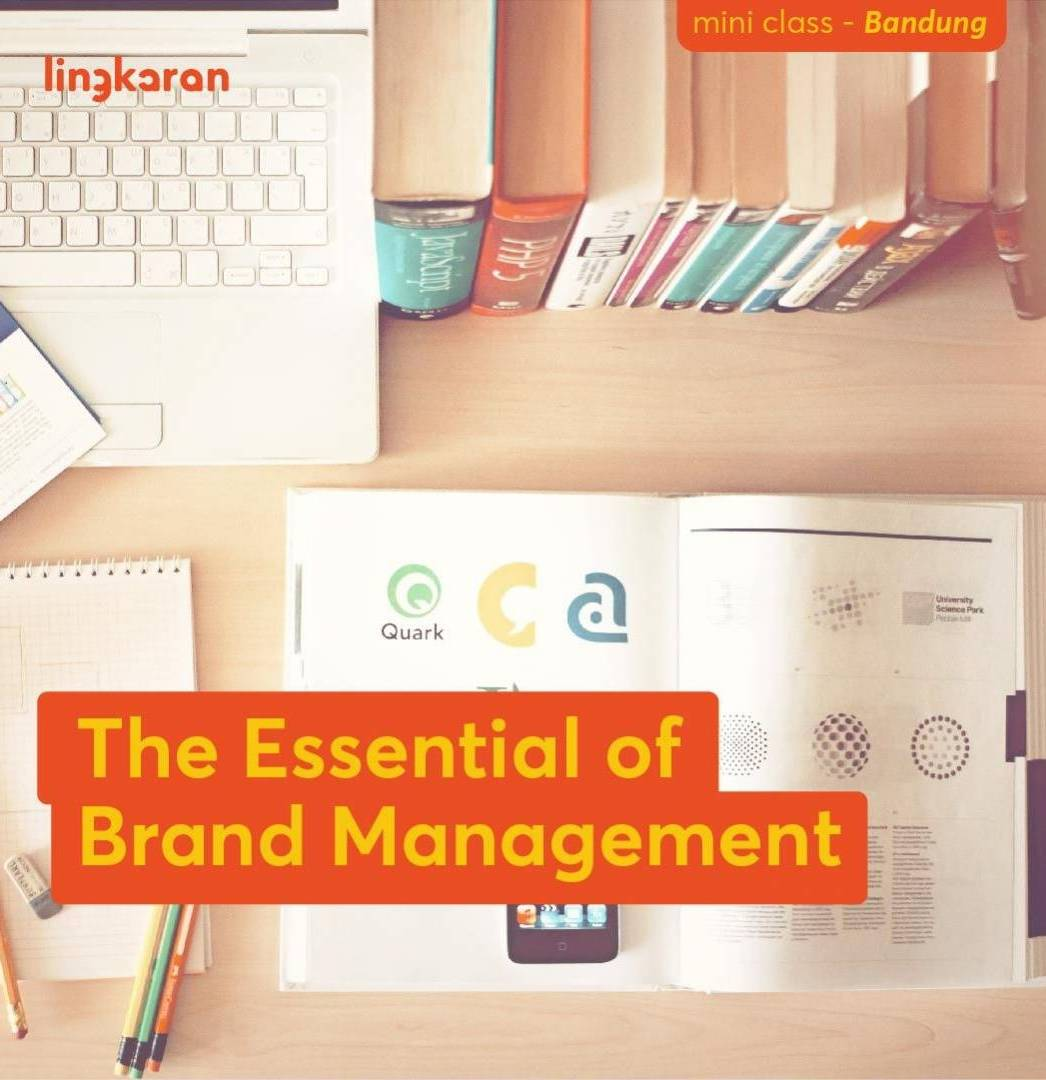 The Essential of Brand Management