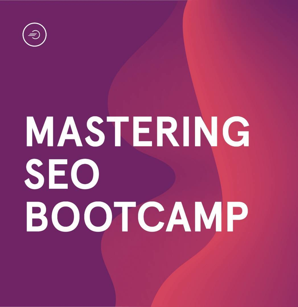 Learn How to Master SEO (Bootcamp) - South Jakarta Area