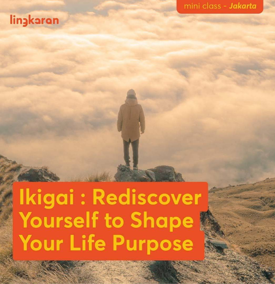 Learn How To Rediscover Yourself To Shape Your Life Purpose