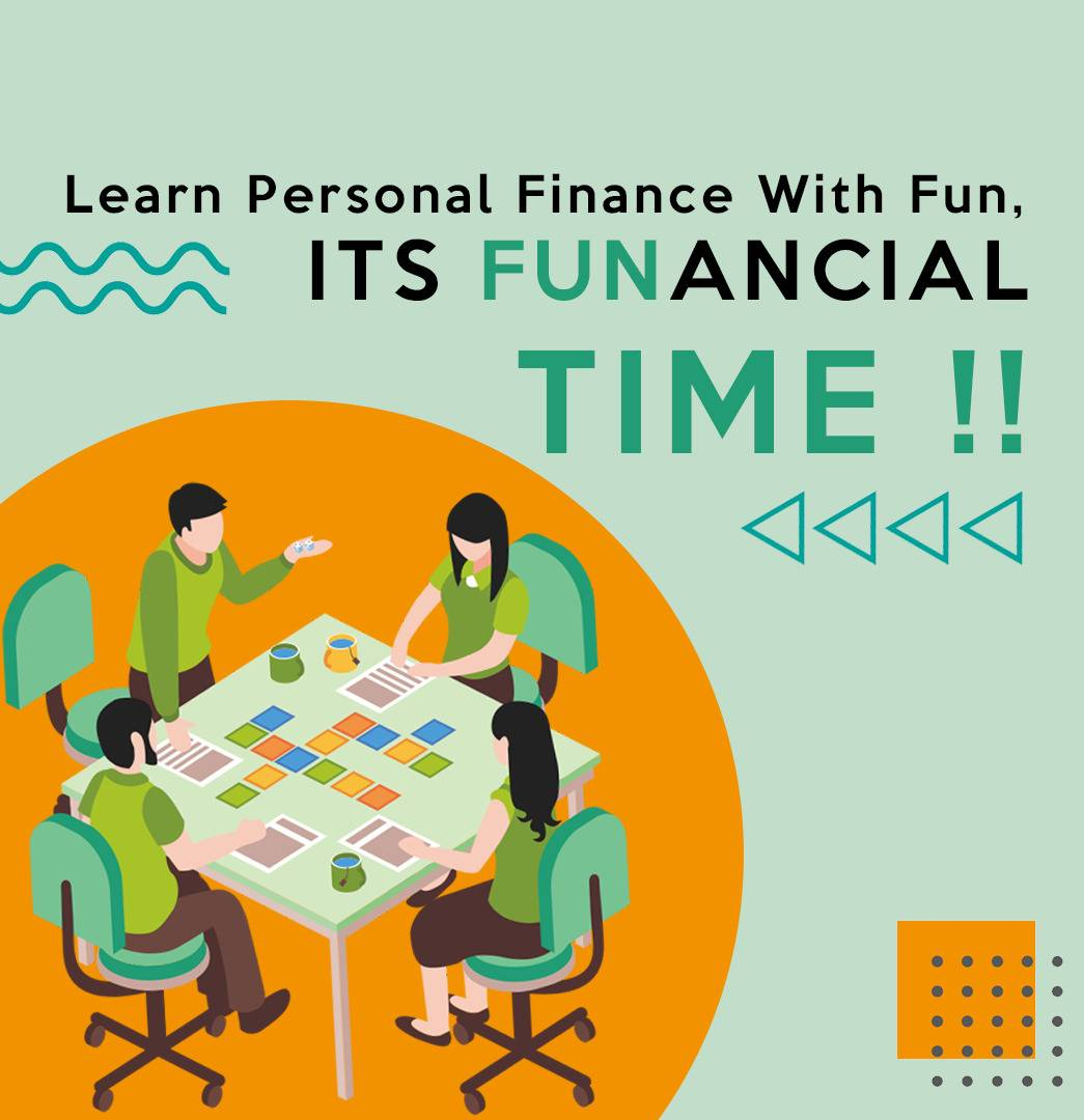 Learn How To Manage Your Own Personal Finance