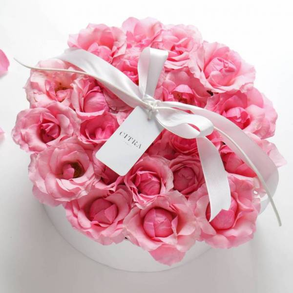 Learn How To Arrange Valentine's Bloom Box