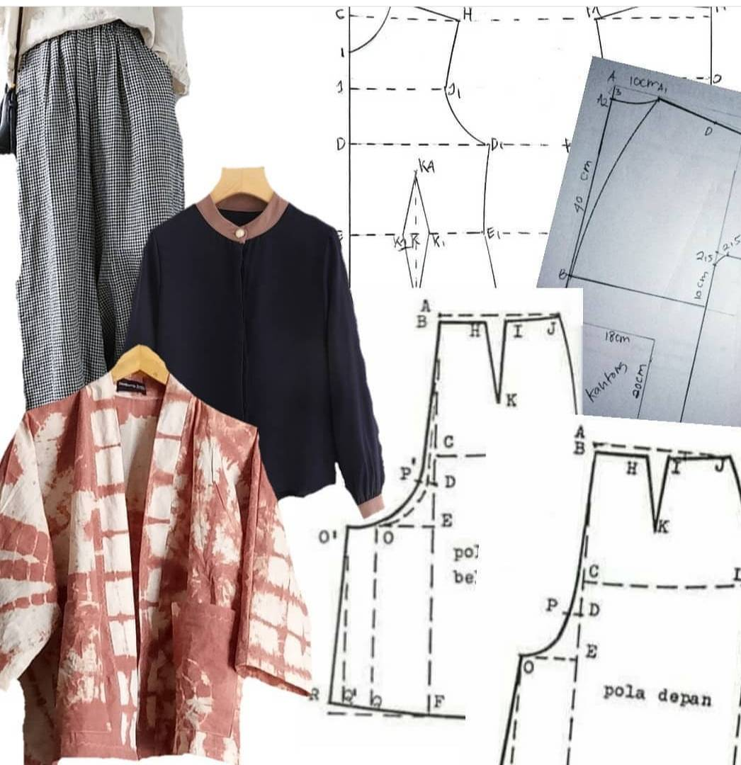 Learn How To Make Basic Pattern