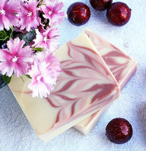 Learn All About Soap Making