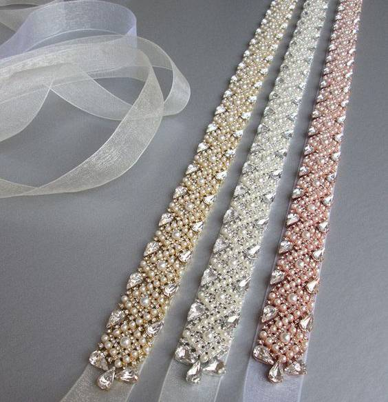 Learn The Basic Technique of Beading