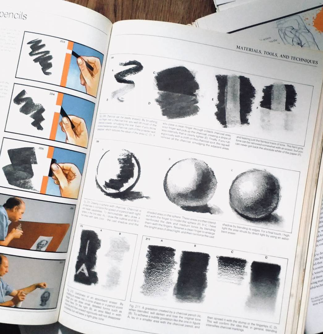 (Online Whatsapp Class) Learn The Introduction To Drawing Methods