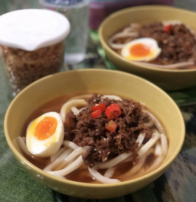 Learn How To Cook Japanase Food Udon And Tempura