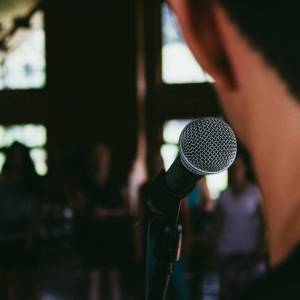 Learn How To Scale Up Public Speaking & Networking