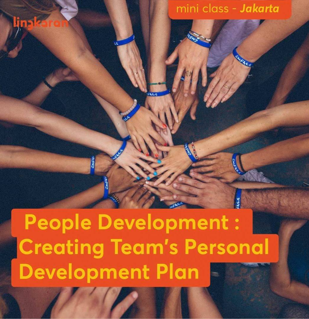 Learn How To Create Strategic Plan For Your Team's Personal Development