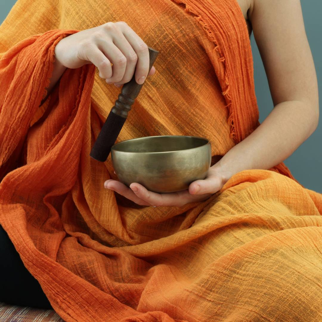 Learn All About Self Healing With Tibetan Singing Bowl