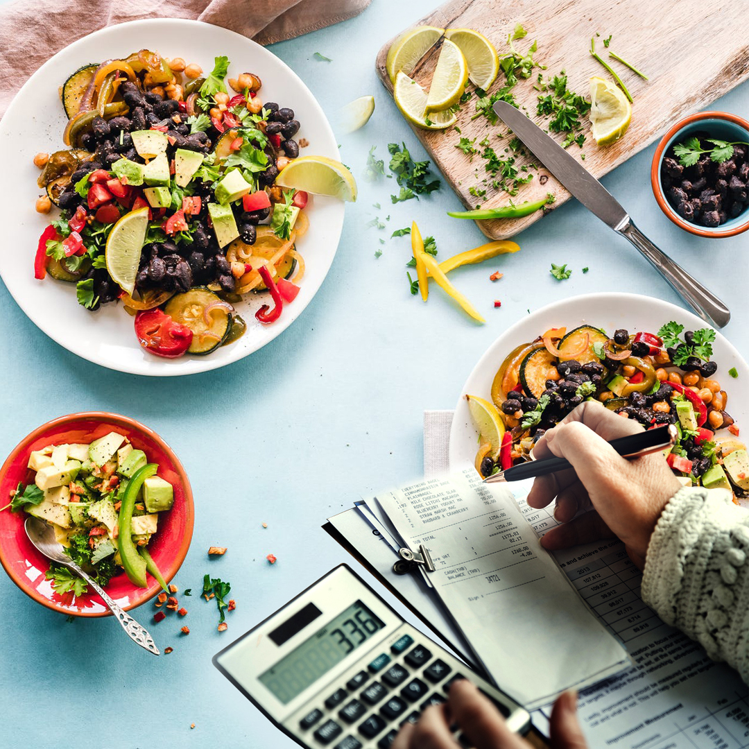 Learn The Strategies Of Food Cost and Waste Control For Your Restaurant Business