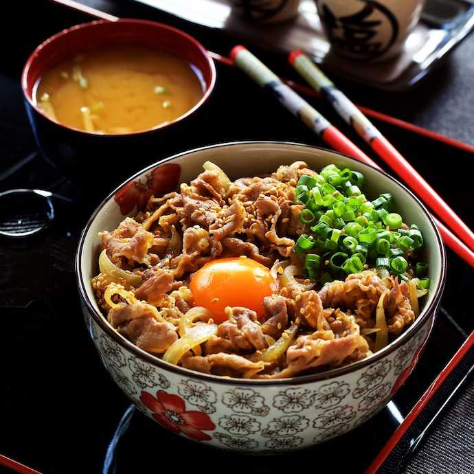 Learn How To Make Japanese Dishes with Chef Yuda