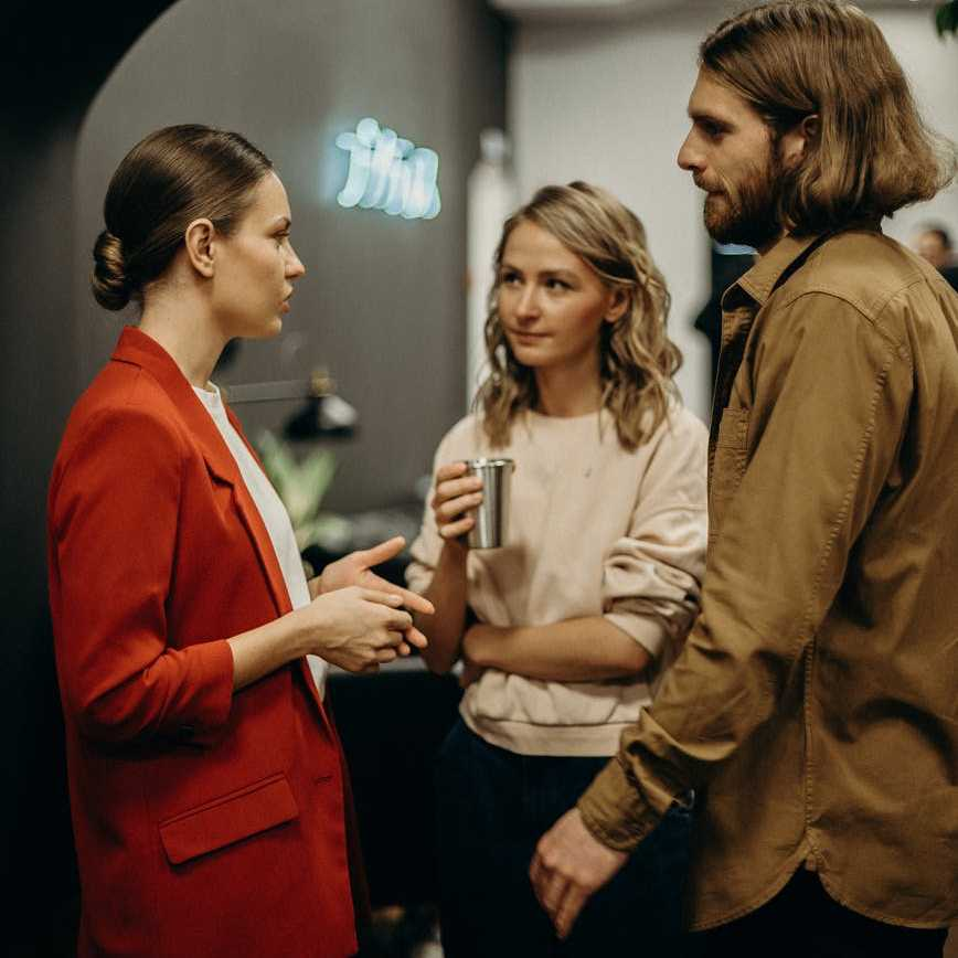 Learn The Strategies of Networking (VIP Networking Class)