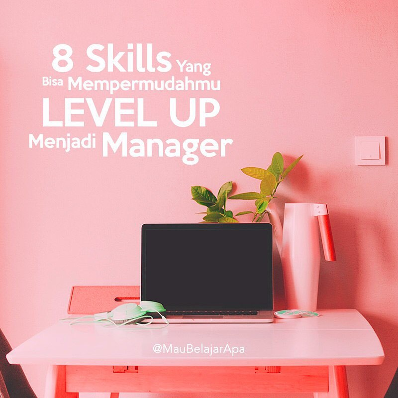 Level Up Manager