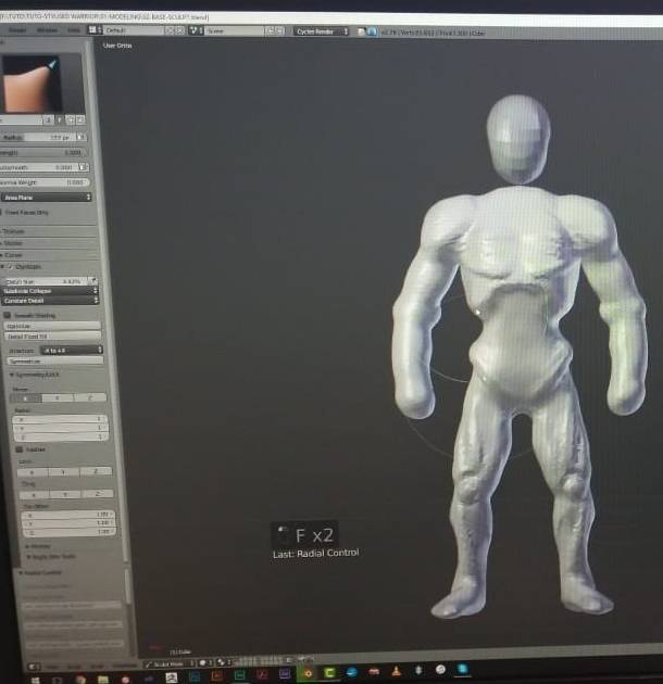 Learn All About Lighting And Rendering (3 Days Session)