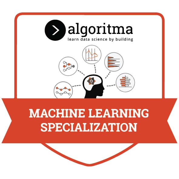 Learn All About Data Visualization And Machine Learning Specialization (Regular Class)