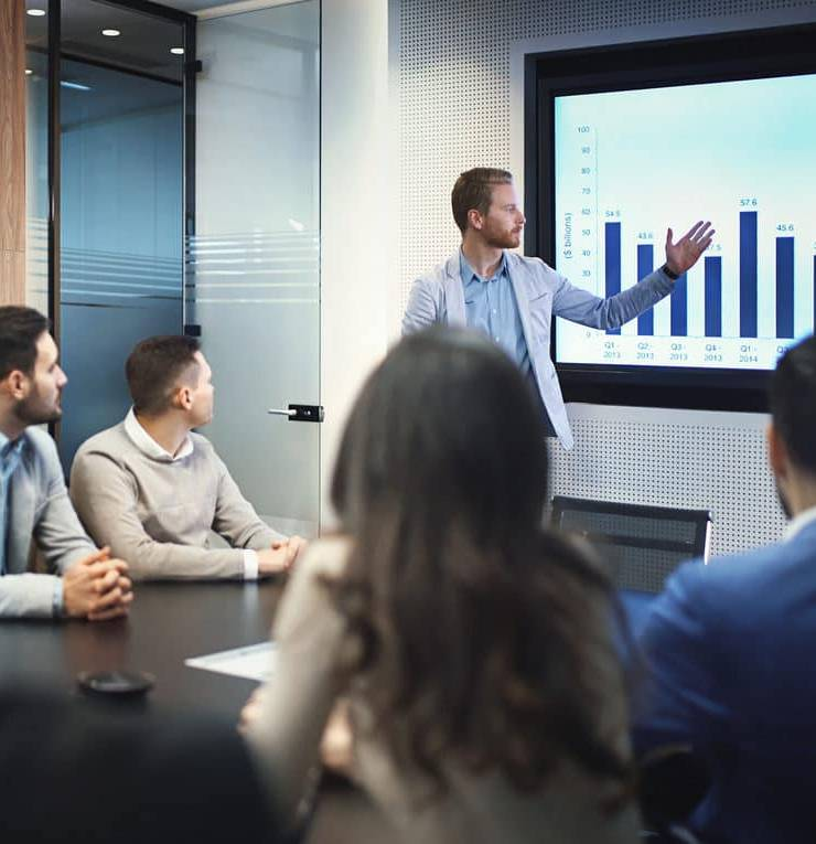 (Webinar) Learn About Business Presentation