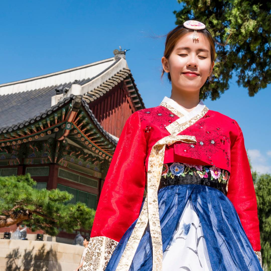 (10 Days Webinar) Learn How To Be Excellent In Korean Language Master Class
