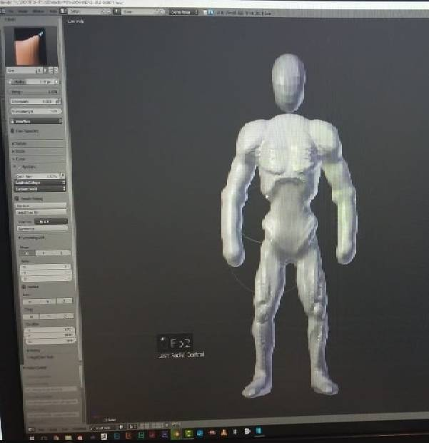 Learn How To Start Making 3D Animation