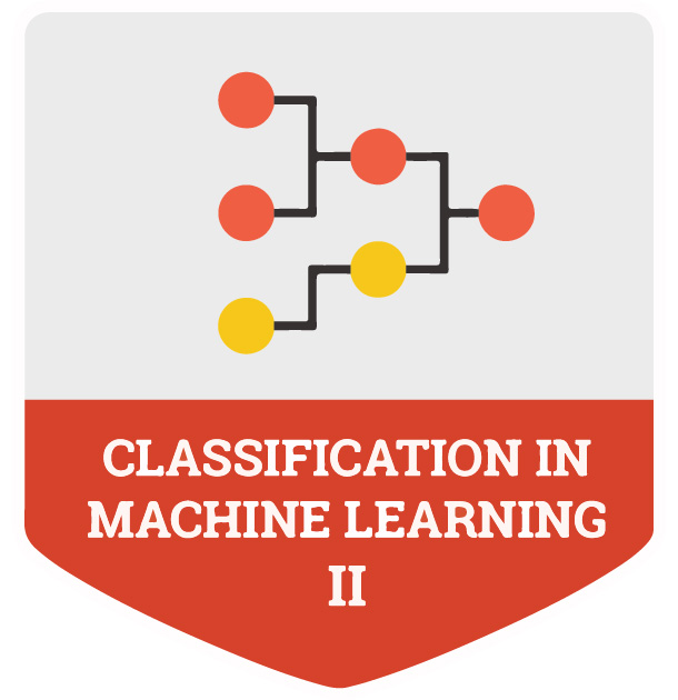 Learn All About Classification in Machine Learning 2 (Livestream)