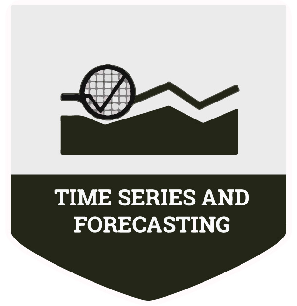 Learn All About Machine Learning - Time Series & Forecasting (Livestream)