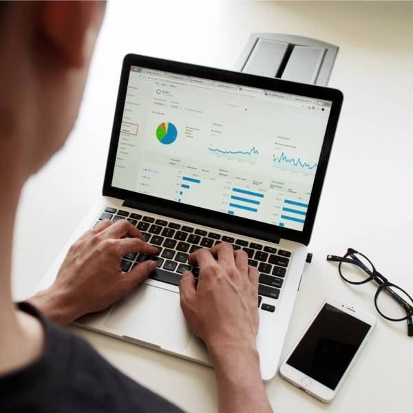 Learn All About Data Visualization Specialization