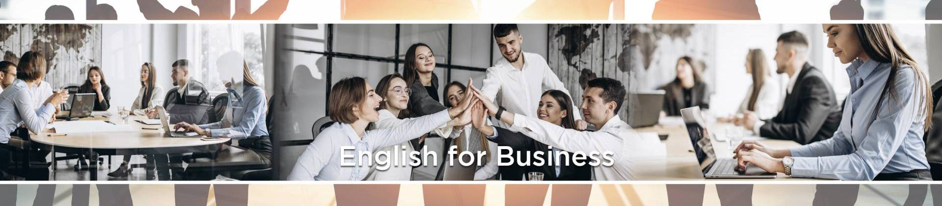 E4B (English For Business)
