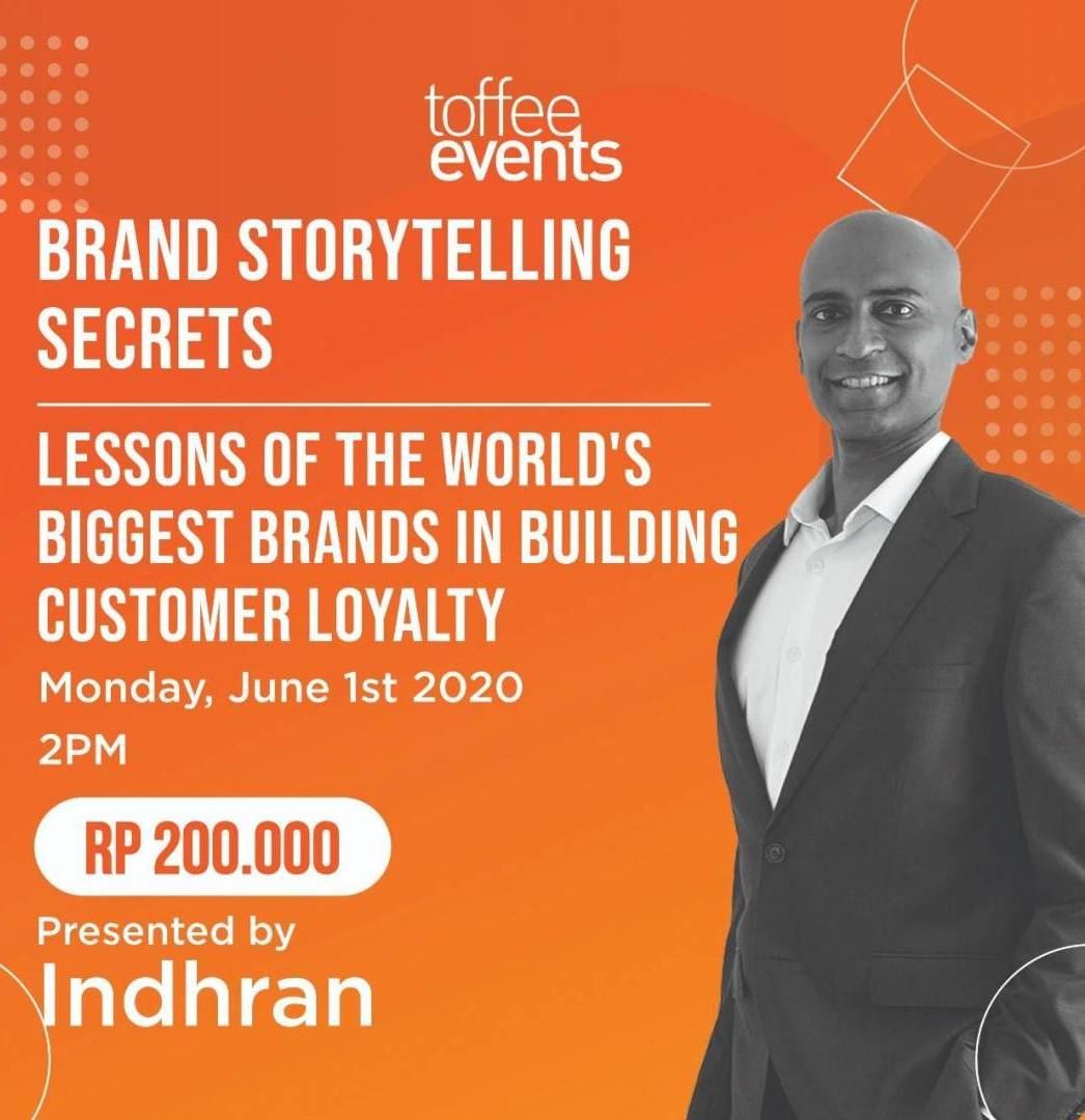 Learn All About Brand Storytelling Secrets