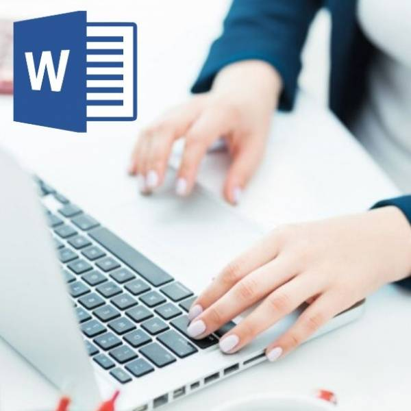 MICROSOFT WORD PRACTICAL