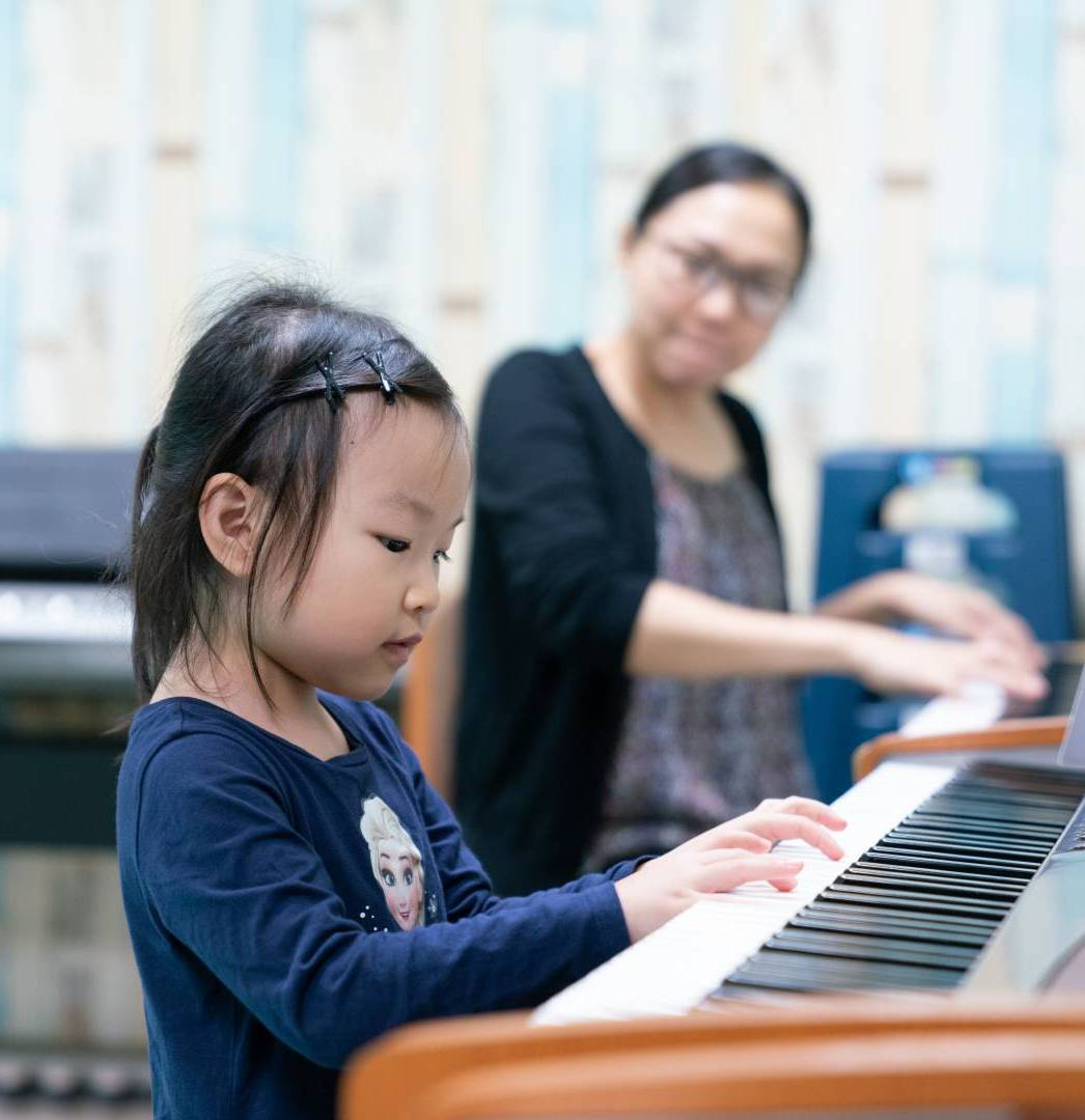 Learn All About Music for the Intelligent Mind (MIM) for 2 - 5 Years Old Kids