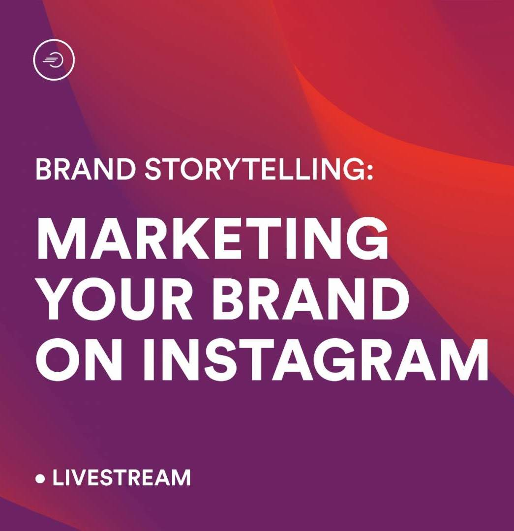 Learn All About Brand Storytelling For Marketing Your Brand On Instagram