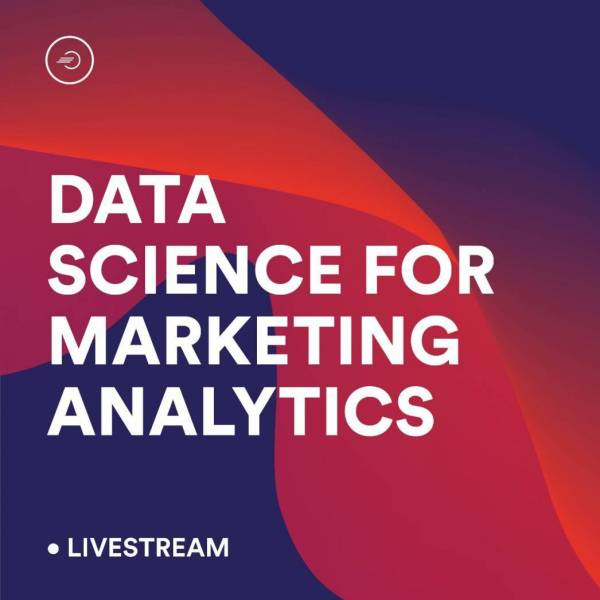 Learn All About Data Science For Marketing Analytics