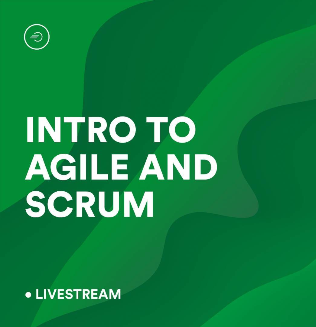 Learn The Intro to Agile and Scrum